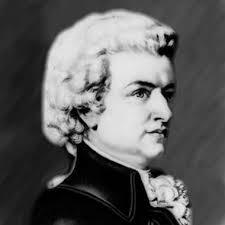 Mozart – Muziek voor blazers